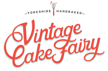 Wedding & Celebration Cakes | West Yorkshire | Vintage Cake Fairy